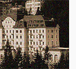 Grand Hotel in Bad Gastein