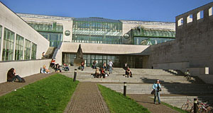The Naturwissenschaftliche Fakultät or faculty of sciences.