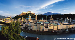 Can you resist the beauty of Salzburg? Find out the things to do here.