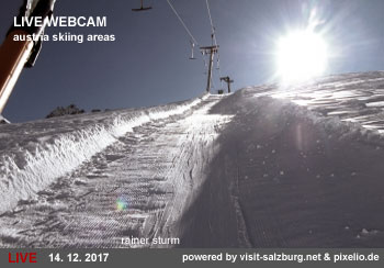 Neukirchen Ski Webcam