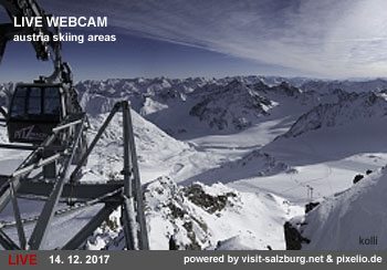 St. Michael im Lungau Ski Webcam