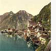 Hallstatt is a World Heritage Site
