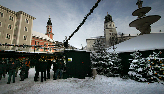 Christmas Market, again